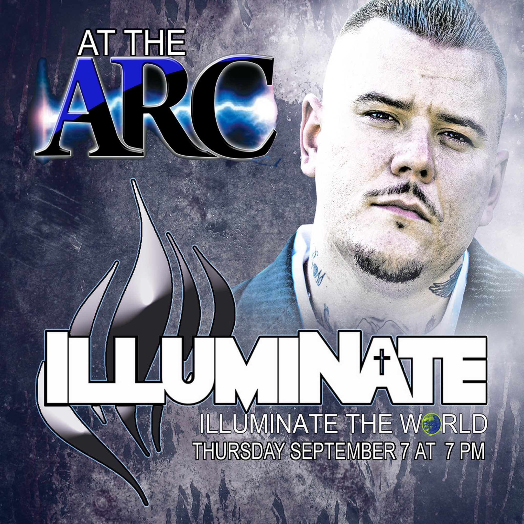 Illuminate at the ARC @ Spirit Filled Church (Youth Building) | Sparks | Nevada | United States