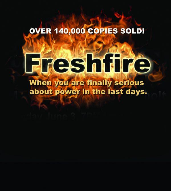 Fresh Fire