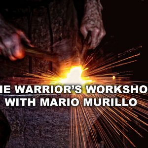 Warrior Workshop DVD Set