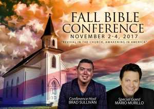 Fall Bible Conference @ Living Word Church | Mobile | Alabama | United States