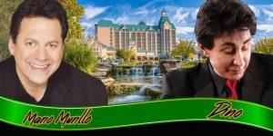 Branson, MO @ Chateau on the Lake | Branson | Missouri | United States