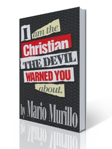 I Am the Christian the Devil Warned You About (Download)