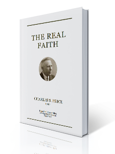 The Real Faith - Charles Price (Download)