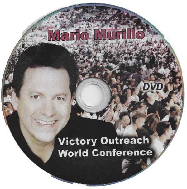 Victory Outreach World Convention
